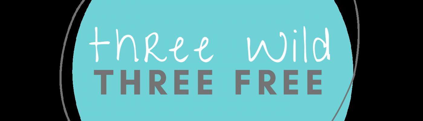 3 wild 3 free